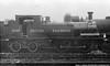 30183 Eastleigh 10th July 1948 Adams O2 class 0-4-4T