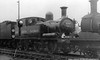 30183 Eastleigh 10th August 1948 Adams O2 class 0-4-4T