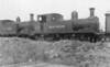 233 Eastleigh Adams L&SWR 02 Class 0-4-4T