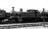 199 Exmouth 28th July 1949 Jct Adams O2 class 0-4-4T