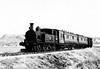 30223 has a Drummond style boiler. Portland branch.  Articulated set 513 or 514 (Ex SECR railmotors)