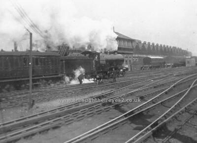 1905–1911 LB&SCR D. Earle Marsh