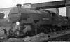 1915 Maunsell W class 2-6-4T