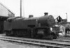 31916 unknown location  Maunsell W class 2-6-4T