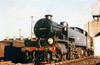 31922 unknown location Maunsell W Class 2-6-4T