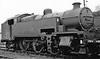 31921 Maunsell W class 2-6-4T