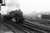 31917 Clapham Jct 5th March 1960 Maunsell W class 2-6-4T