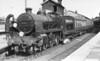 31635 Salisbury 4th August 1953 Maunsell U Class