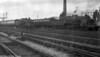 31633 Basingstoke Up Yard - Eli Lilly building in background