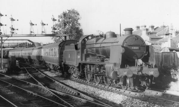 31807 St Deny Southampton Maunsell U Class