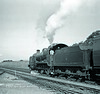 31791 New Milton 21-06-62 (Maunsell U Class rebuilt River class tank engine)