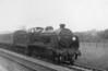 31807 near Salisbury Maunsell U Class 2-6-0