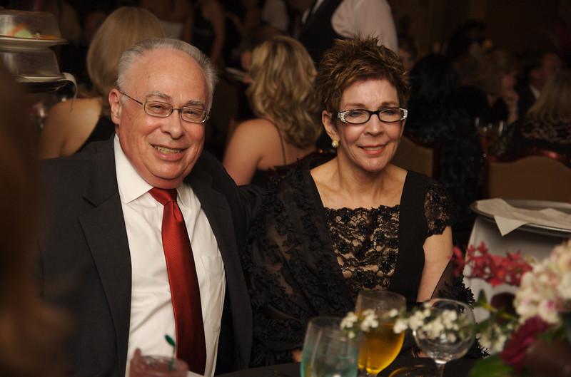 Alzheimer's Gala