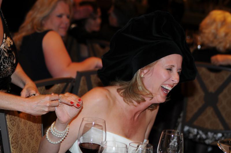 Alzheimer's Gala 2008