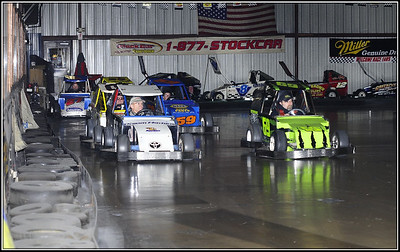 S&S Speedway