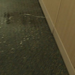 SS building water damage 2014