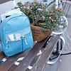 """Mini Beauchamp 10"""" Backpack 19-402-SEA"""