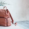 Mayfair;Clifford;Backpack;13'';119-414-VTR; Lifestyle shot