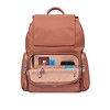 Mayfair; Clifford; Backpack; 13''; 119-414-VTR;Internal Tech Pocket