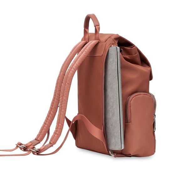 Mayfair; Clifford; Backpack; 13''; 119-414-VTR;Internal Tech Pocket 2