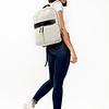 Mayfair; Beauchamp; Backpack; 14''; 119-401-NCV; On the model