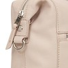 "Mayfair; Luxe; Audley; Leather Handbag; 14""; 120-101-CCT;Detail 3"