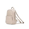 "Mayfair; Luxe; Mini Mount; Leather Backpack; 10""; 120-405-CCT;Three Quarter"