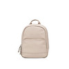 """Mayfair; Luxe; Mini Mount; Leather Backpack; 10""""; 120-405-CCT;Front"""