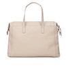 "Mayfair; Luxe; Audley; Leather Handbag; 14""; 120-101-CCT;Back"