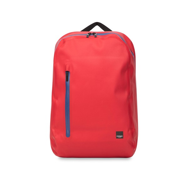Thames; Harpsden; Backpack; 14'';44-403-RED; Front