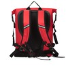 Thames; Cromwell; Roll Top Backpack; 14''; 44-402-FON; Back