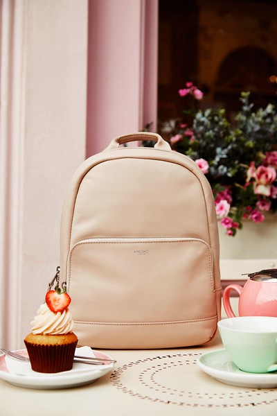Mayfair;Luxe;Mini Mount;Backpack;10'';120-405-CCT;Lifestyle Shot