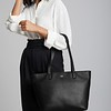 """Mayfair Luxe, 120-207-BLK, Black, Maddox M, 13"""", Model, 1 MB"""