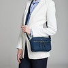 Mayfair, Avery, Dark Navy Blazer, 119-308-BLZ, Female Model