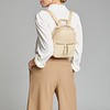 Mayfair, Beauchamp XS, Trench Beige, 119-420-TRB, Female Model