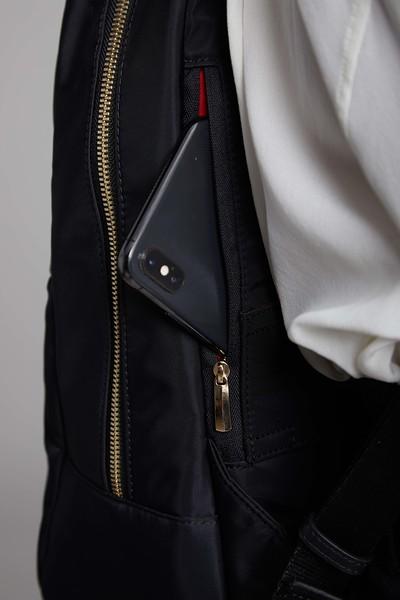 """Mayfair, 119-419-BLK, Black, Beauchamp L 14"""", Model, 1 MB"""