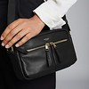 Mayfair Luxe, 120-308-BLK, Black, Brook, Model, 1MB