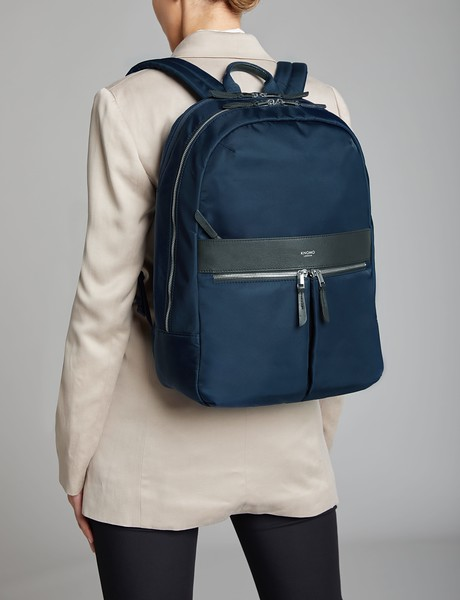 Mayfair, Beauchamp XL, Dark Navy Blazer, 119-410-BLZ, Female Model