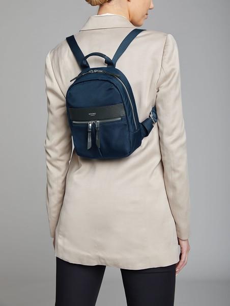 Mayfair, Beauchamp XS, Dark Navy Blazer, 119-420-BLZ, Female Model