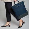 Mayfair, Harewood, Dark Navy Blazer, 119-413-BLZ, Female Model