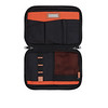 "Fulham, Knomad Organiser 10.5"", X-Body, Dark Navy, 160-068-NVY, Internal Empty, 1MB"