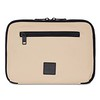 "Fulham, Knomad Organiser 10.5"", X-Body, Trench Beige, 160-068-TRB, Front, 1MB"
