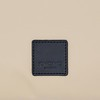"""Fulham, Knomad Organiser 13"""", X-Body, Trench Beige, 160-069-TRB, Logo Close Up, 1MB"""