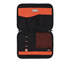 "Fulham, Knomad Organiser 13"", X-Body, Dark Navy, 160-069-NVY, Internal Empty, 1MB"