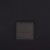 "Fulham, Knomad Organiser 13"", X-Body, Black, 160-069-BLK, Logo Close Up, 1MB"
