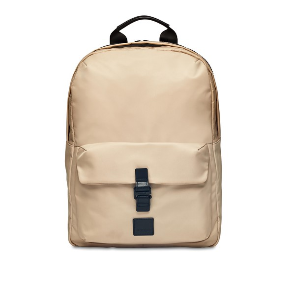 Fulham, Christowe, Trench Beige, 160-403-TRB, Front, 1MB