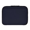 "Fulham, Knomad Organiser 10.5"", X-Body, Dark Navy, 160-068-NVY, Back, 1MB"