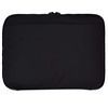 "Fulham, Knomad Organiser 13"", X-Body, Black, 160-069-BLK, Back, 1MB"
