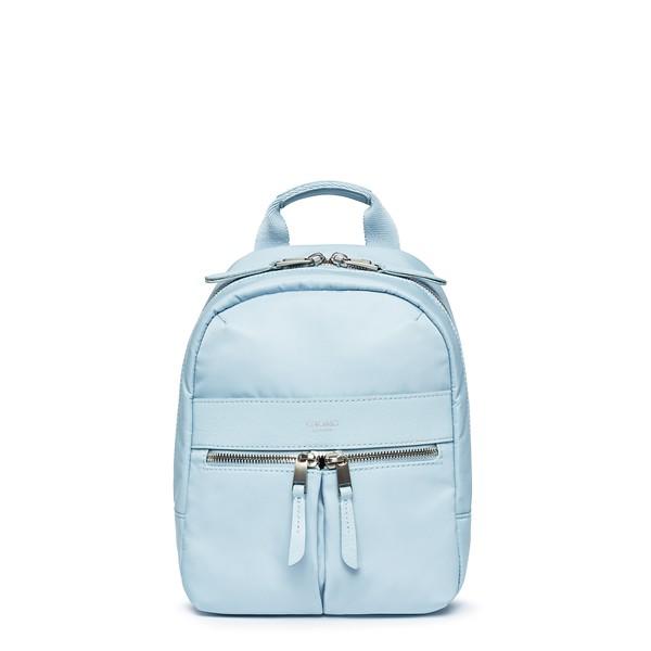 Mayfair, 119-420-PPB, Beauchamp XS , poplin blue, front, 1MB