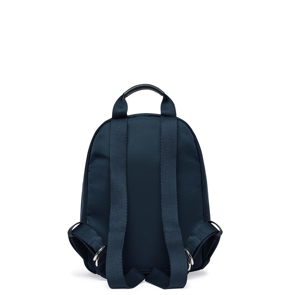 Mayfair, 119-420-BLZ, Beauchamp XS , dark navy blazer, back, 1MB